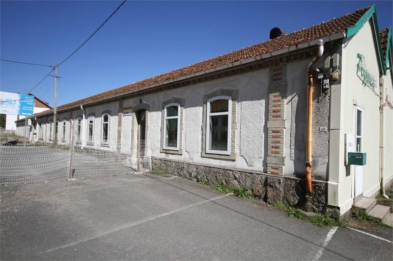 acheter entrepôt 6 pièces 220 m² la bresse photo 2
