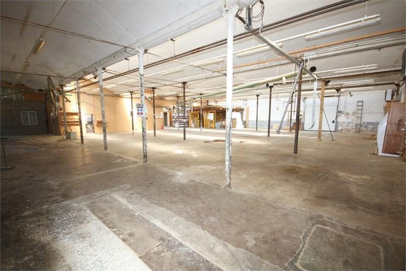acheter entrepôt 6 pièces 220 m² la bresse photo 7