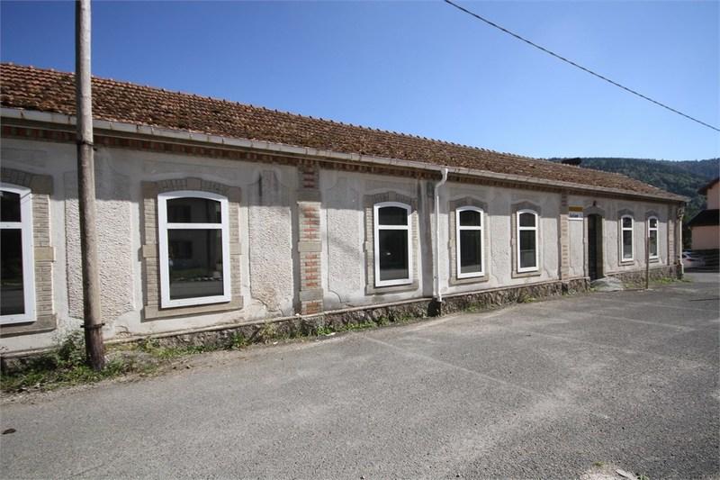 acheter entrepôt 6 pièces 220 m² la bresse photo 6