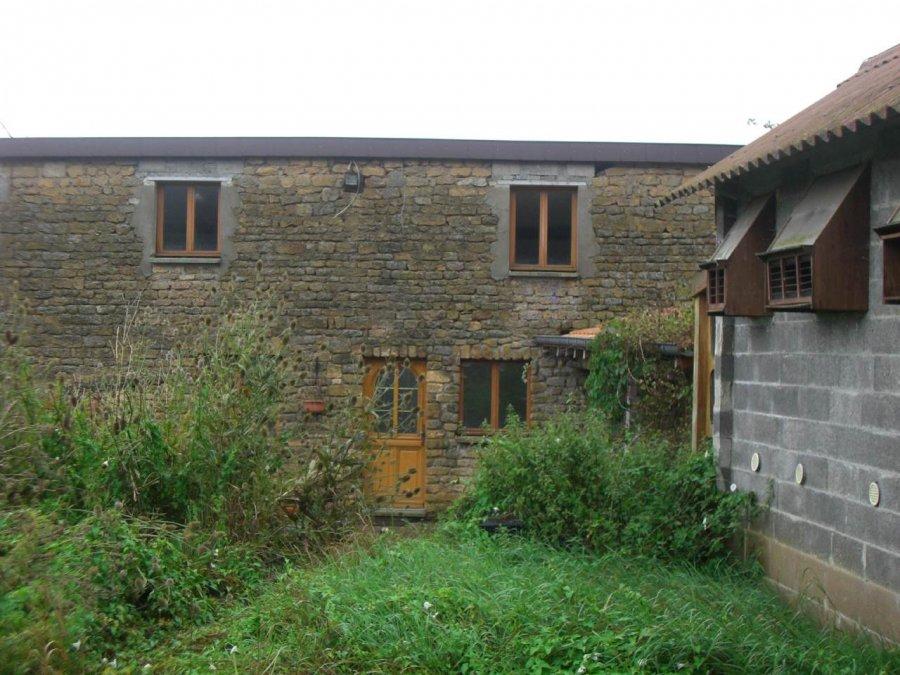 Maison à vendre F9 à Vigneul sous montmedy