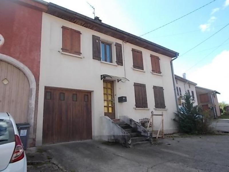 acheter maison 6 pièces 167 m² celles-sur-plaine photo 4