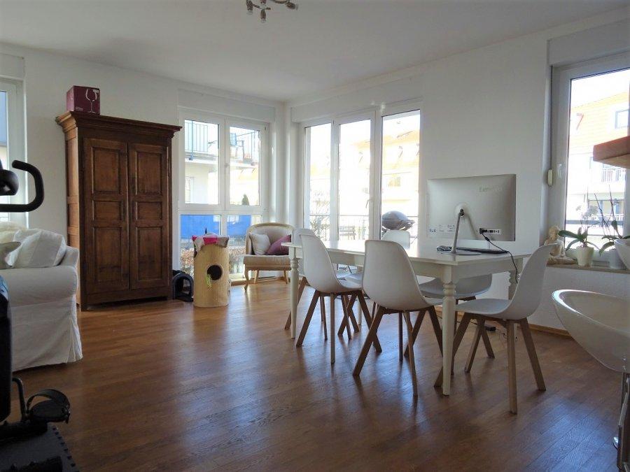 Appartement à vendre 1 chambre à Itzig