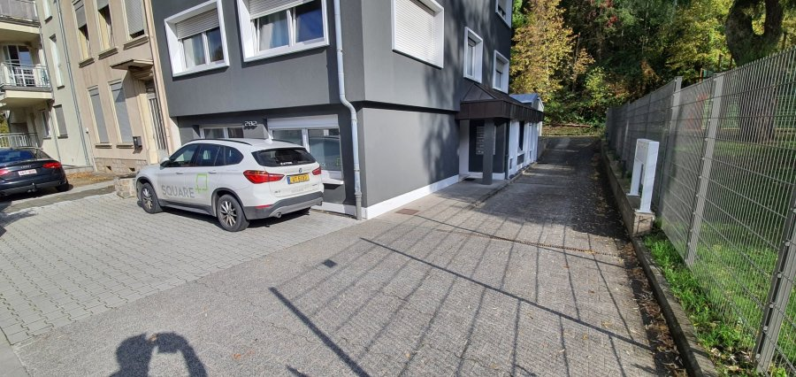 louer bureau 0 chambre 90 m² luxembourg photo 2