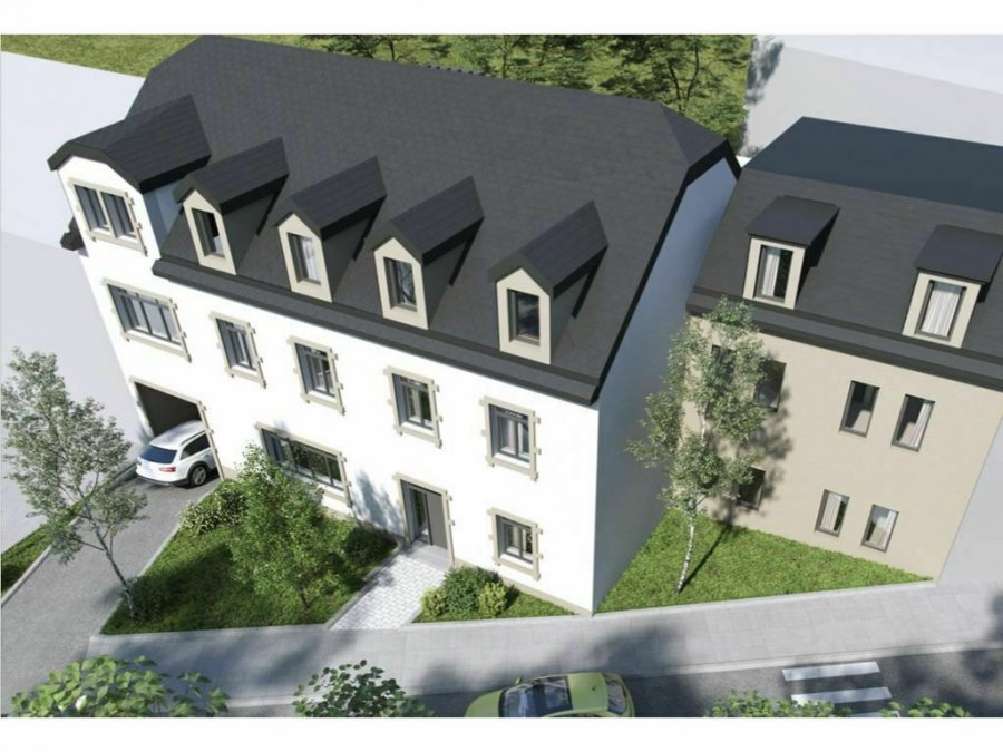 acheter appartement 3 chambres 100 m² medernach photo 1