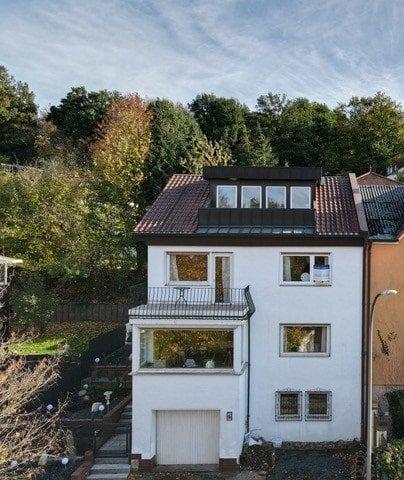 doppelhaushälfte kaufen 6 zimmer 168.6 m² saarbrücken foto 5