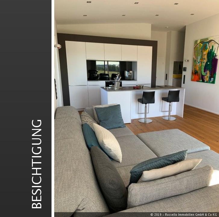 acheter penthouse 3 pièces 88 m² überherrn photo 1