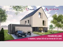 Detached house for sale 5 bedrooms in Hellange - Ref. 7178480