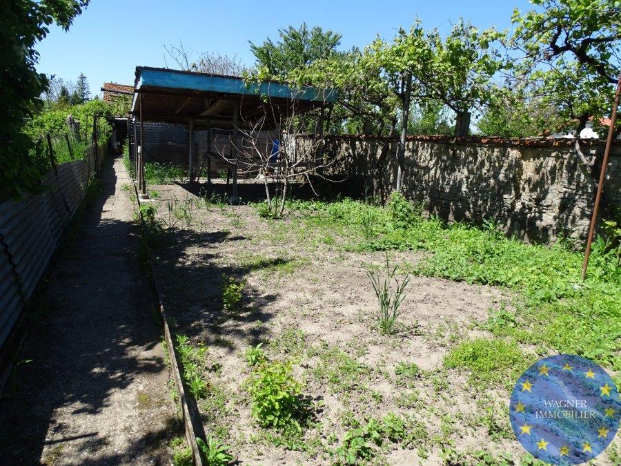 acheter maison 1 pièce 60 m² lunéville photo 4