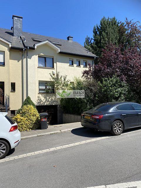 acheter maison jumelée 4 chambres 150 m² luxembourg photo 1