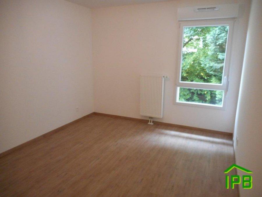 acheter appartement 2 pièces 42 m² croix photo 5
