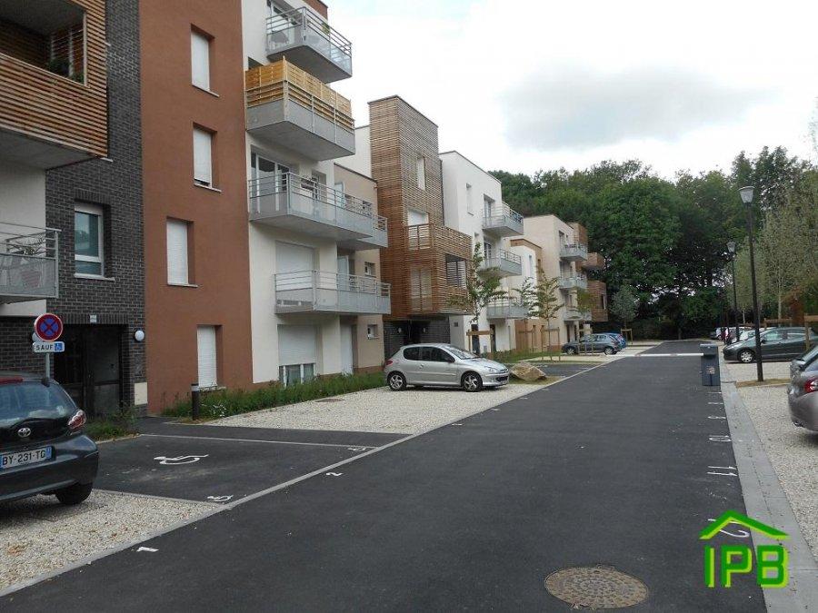 acheter appartement 2 pièces 42 m² croix photo 2
