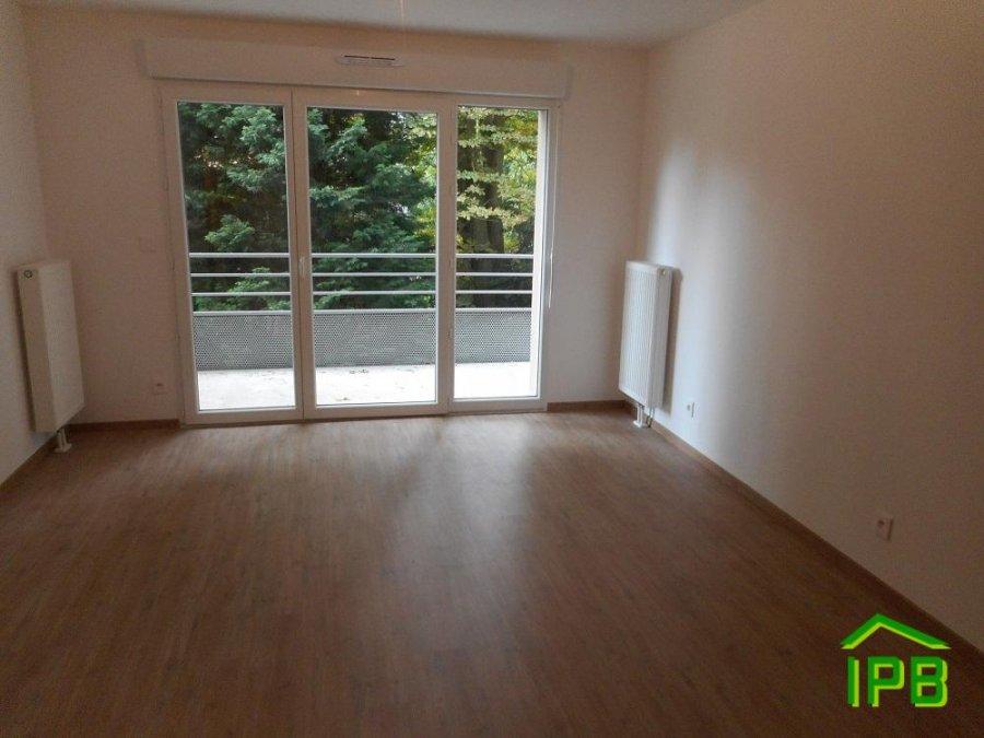 acheter appartement 2 pièces 42 m² croix photo 7