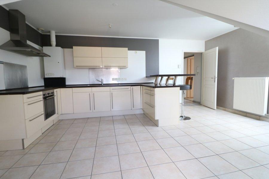 louer appartement 3 pièces 57 m² guénange photo 1