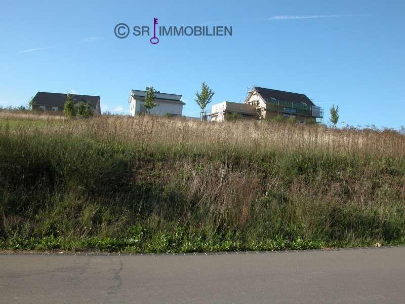 acheter terrain constructible 0 pièce 0 m² neuerburg photo 1