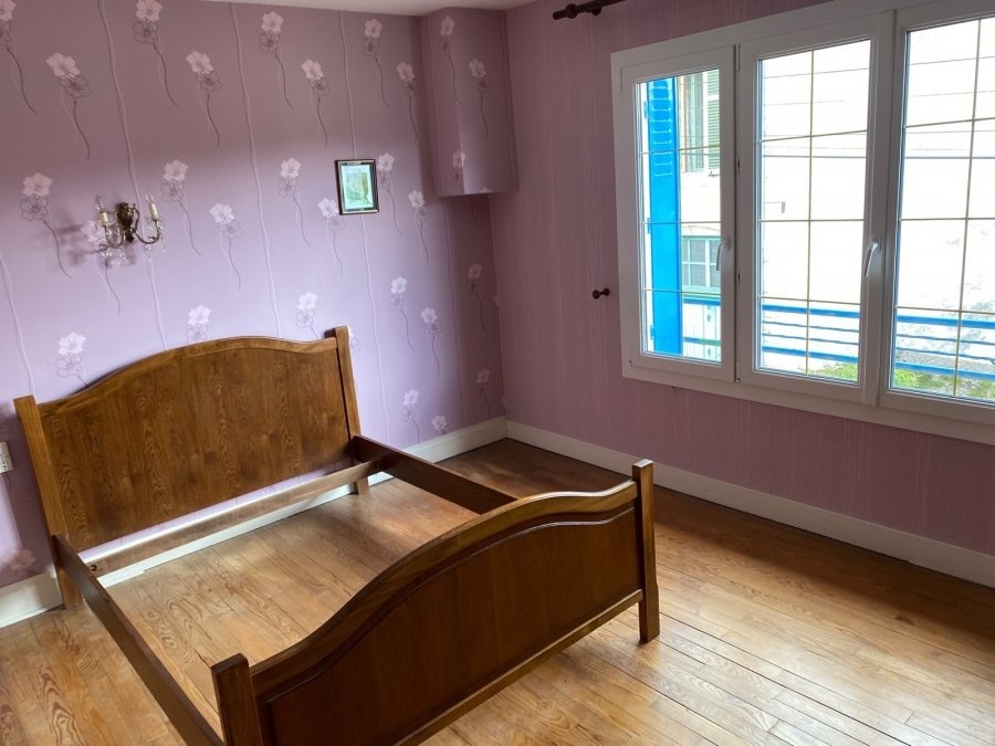 Maison à vendre F5 à Menaucourt