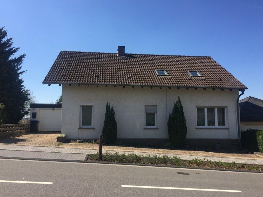 acheter maison 5 pièces 182 m² freudenburg photo 1
