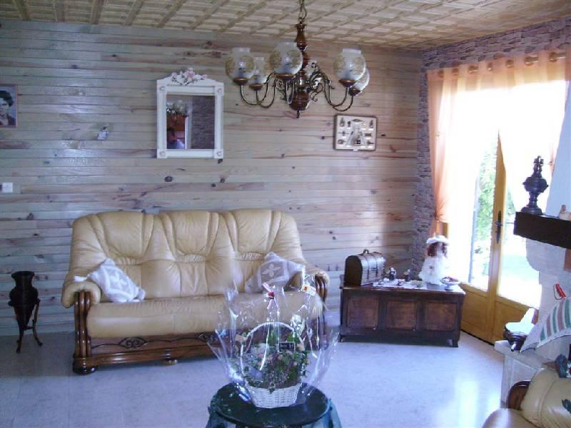 Maison à vendre F6 à Conchil le temple