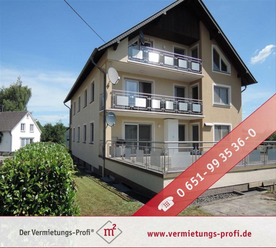wohnung mieten 4 zimmer 116 m² bettingen foto 1