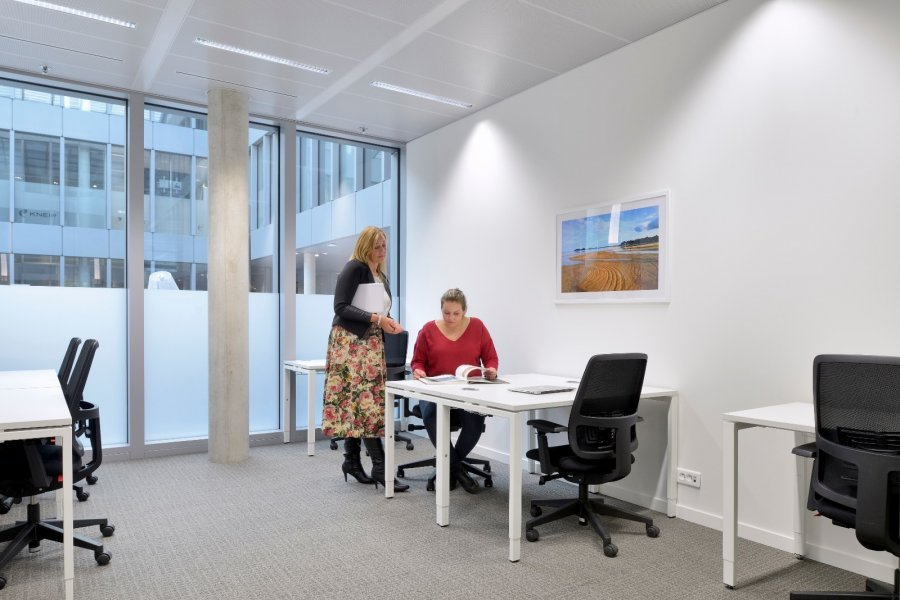 louer bureau 0 chambre 100 m² bertrange photo 1
