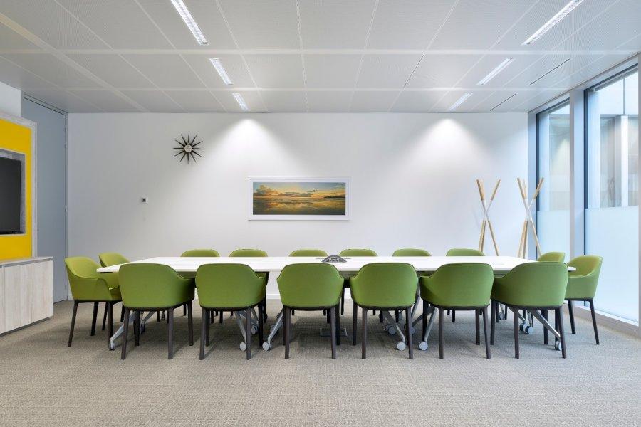 louer bureau 0 chambre 100 m² bertrange photo 7