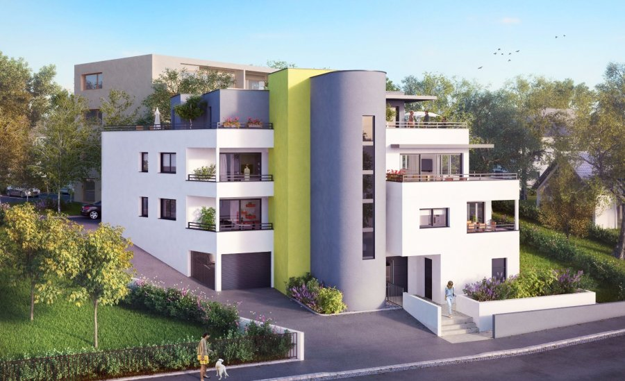 acheter appartement 3 pièces 71.92 m² metz photo 1