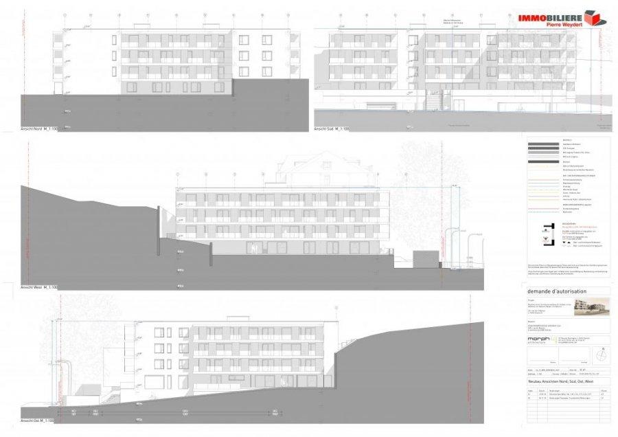 acheter appartement 1 chambre 81.31 m² diekirch photo 3