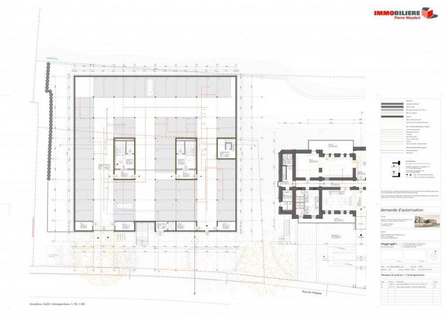 acheter appartement 1 chambre 81.31 m² diekirch photo 4