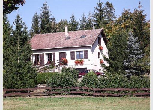 Vente maison individuelle f5 dieuze moselle r f 4882160 for Vente maison individuelle moselle