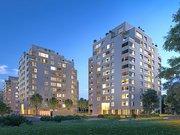 Appartement à vendre 3 Chambres à Luxembourg-Kirchberg - Réf. 6074096