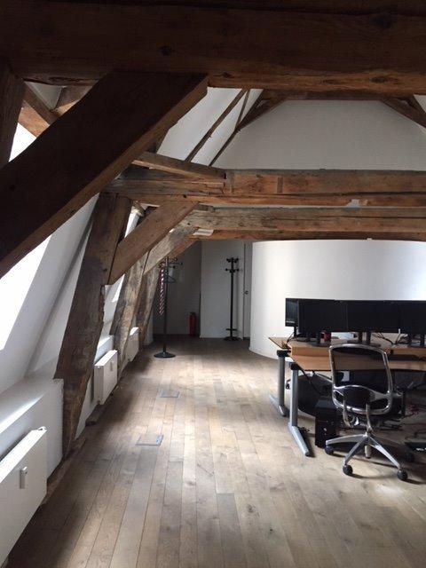 louer bureau 0 chambre 107 m² luxembourg photo 4