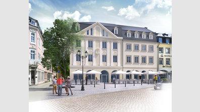 Résidence à vendre à Echternach - Réf. 6291184
