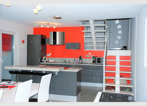vente maison 4 pi ces bar le duc meuse r f 4984816. Black Bedroom Furniture Sets. Home Design Ideas