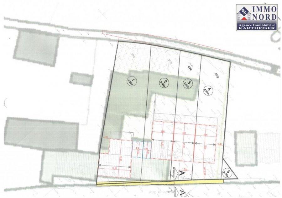 acheter terrain constructible 0 chambre 0 m² holzthum photo 4