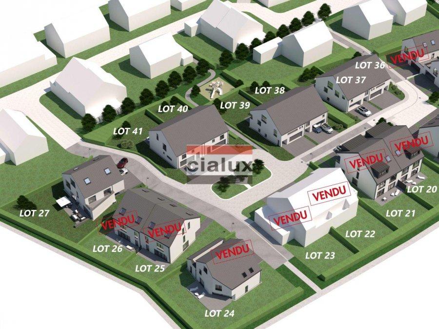 acheter maison jumelée 4 chambres 170 m² holtz photo 3