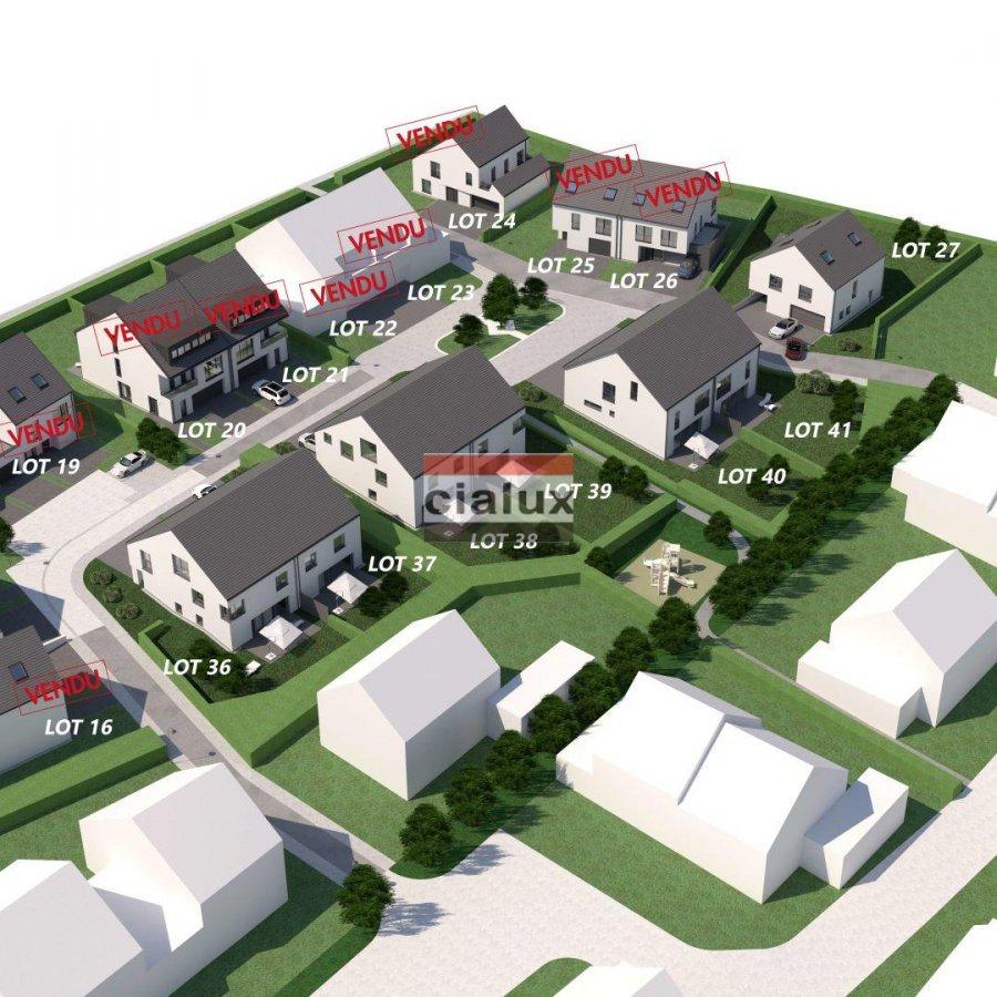 acheter maison jumelée 4 chambres 170 m² holtz photo 4