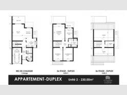 Dreigeschossige Wohnung zum Kauf 6 Zimmer in Wiltz - Ref. 7168257