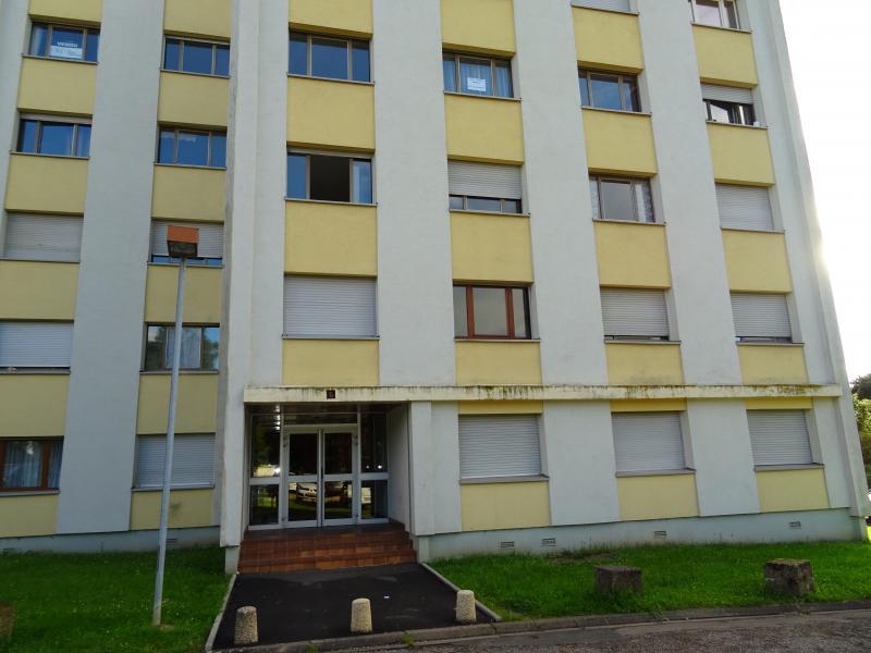 louer appartement 1 pièce 17 m² vandoeuvre-lès-nancy photo 1