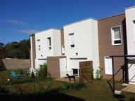 Maison mitoyenne à vendre F3 à Jarville-la-Malgrange - Réf. 4903169