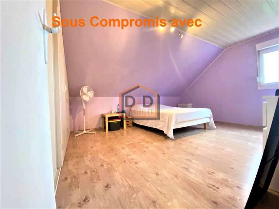 haus kaufen 0 zimmer 126 m² mondorff foto 1