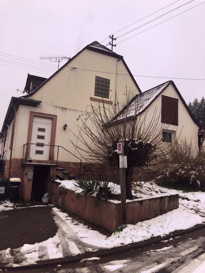reihenhaus kaufen 4 zimmer 90 m² losheim foto 2