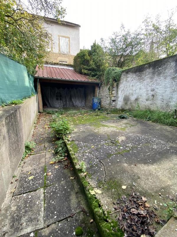 Maison à vendre F3 à Moineville