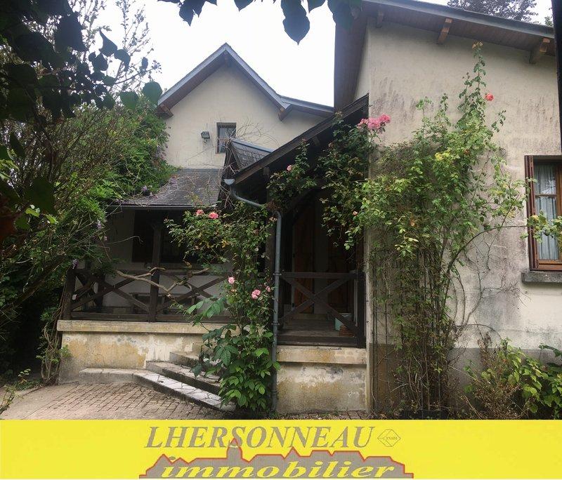 Maison à vendre F3 à Chahaignes