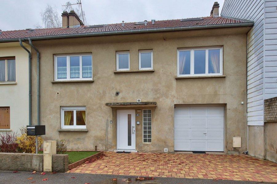 acheter maison 6 pièces 153 m² corny-sur-moselle photo 5