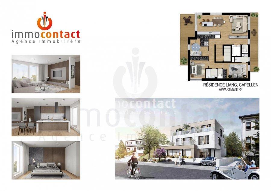 Appartement à vendre Capellen