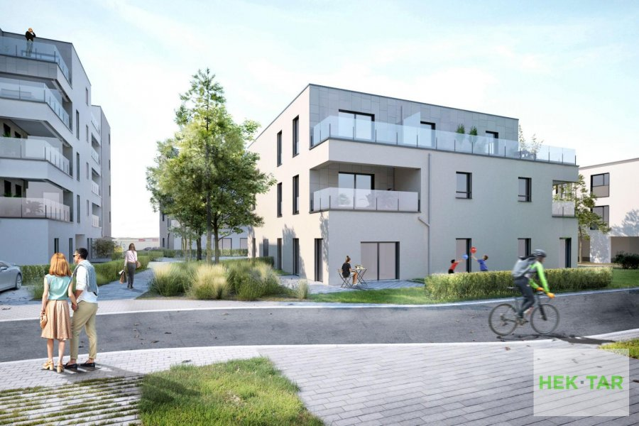 acheter appartement 3 chambres 113.93 m² mertert photo 5
