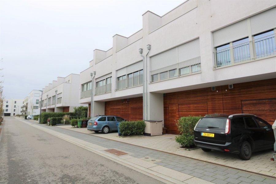 haus kaufen 4 schlafzimmer 143 m² differdange foto 1