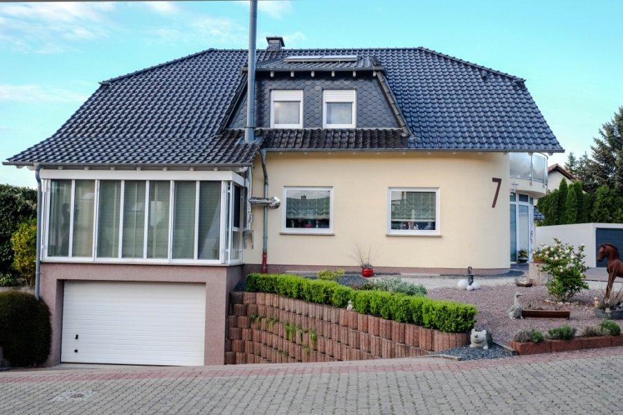 Maison individuelle à vendre 4 chambres à Perl