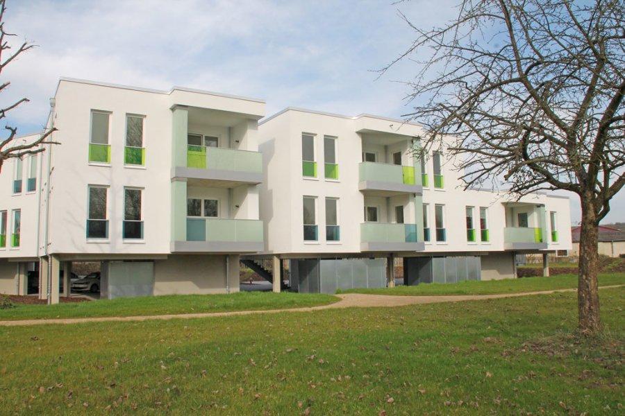 wohnung kaufen 5 zimmer 87.63 m² echternacherbrück foto 1