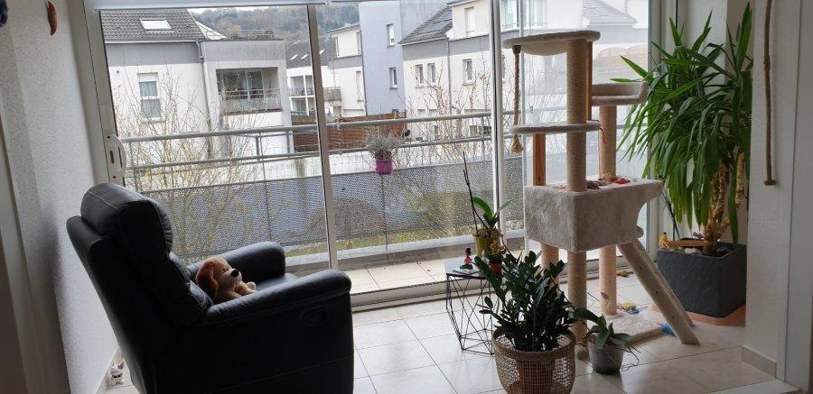 Appartement à vendre F4 à Audun-le-Tiche