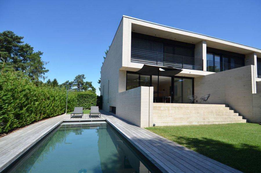 acheter maison individuelle 4 chambres 255 m² bridel photo 1